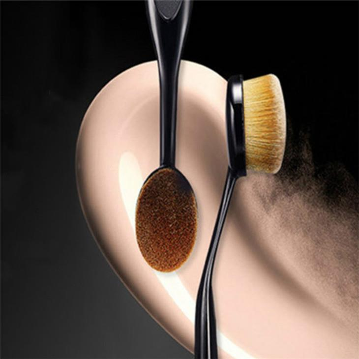 Portable Foundation Brush BB Cream Brush