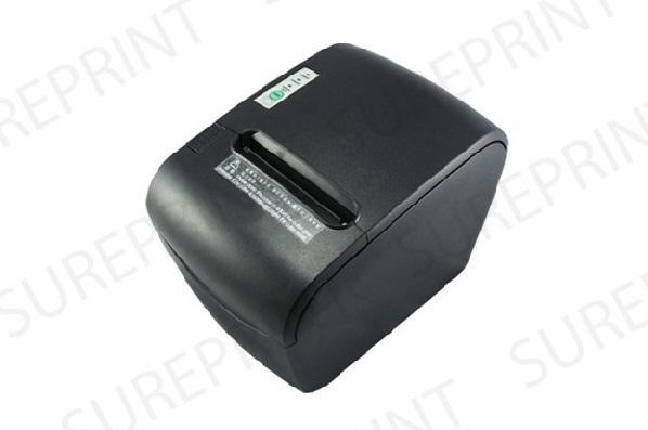 "POS LED Sure Touch Monitor 15"" + Thermal Printer 80mm + Cash Drawer"