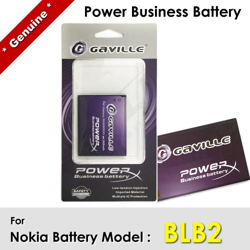 Power Business Battery BLB-2 BLB2 Nokia 3610 5210 6510 8210 Battery