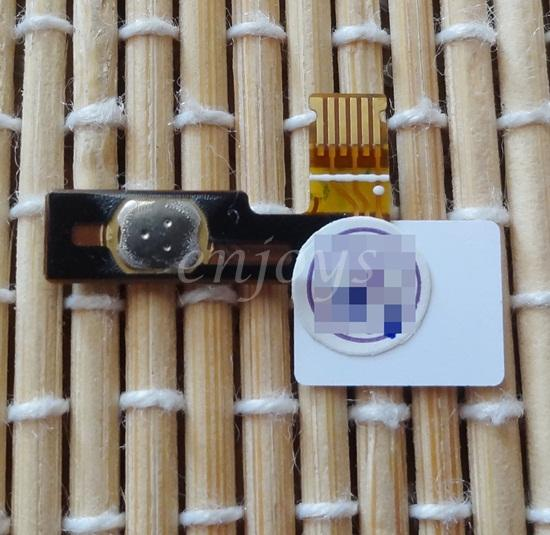On / Off Power Button Switch Flex Ribbon Samsung Galaxy Nexus I9250