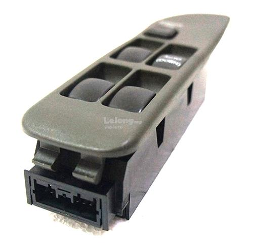New Power Window Main Switch (Front Right) Proton Wira All Model