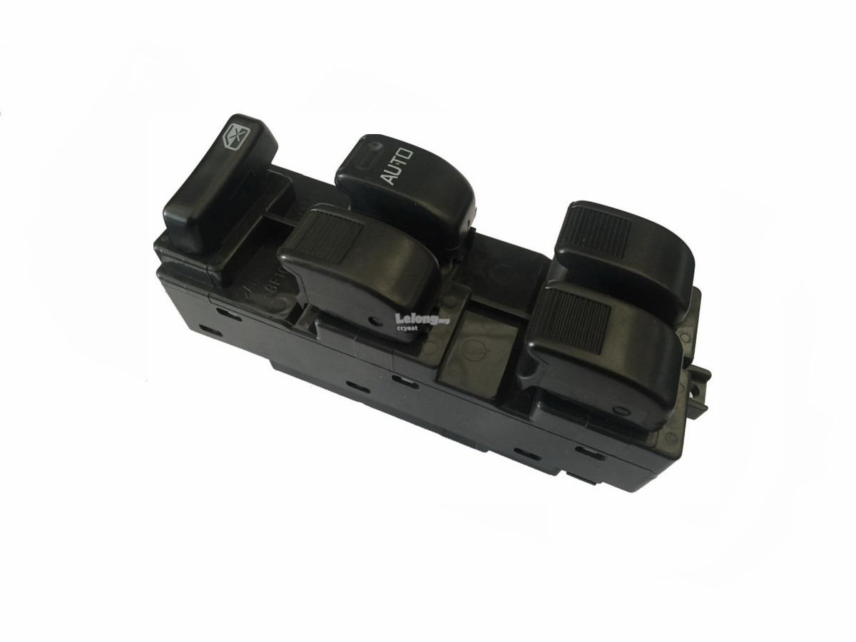 Power Window Switch Main - Toyota Avanza