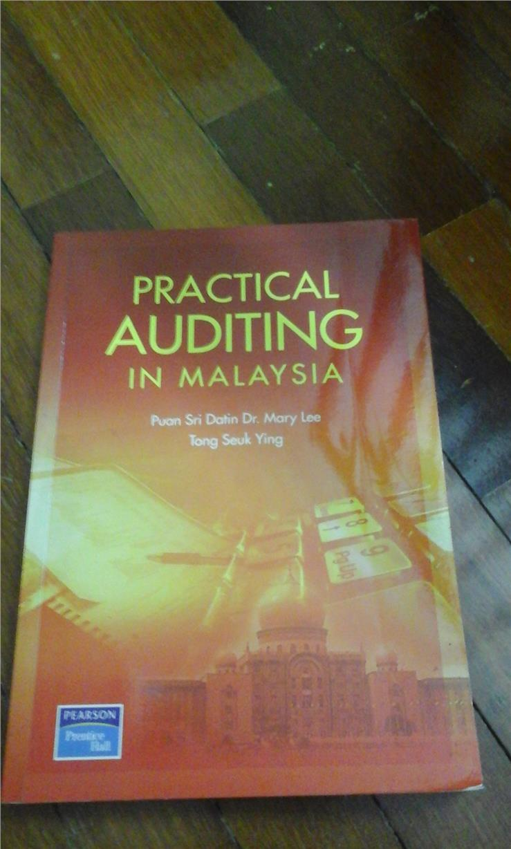 Practical Auditing in Malaysia