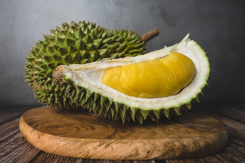 Pre-book Musang King Durian (Testing - don't buy)