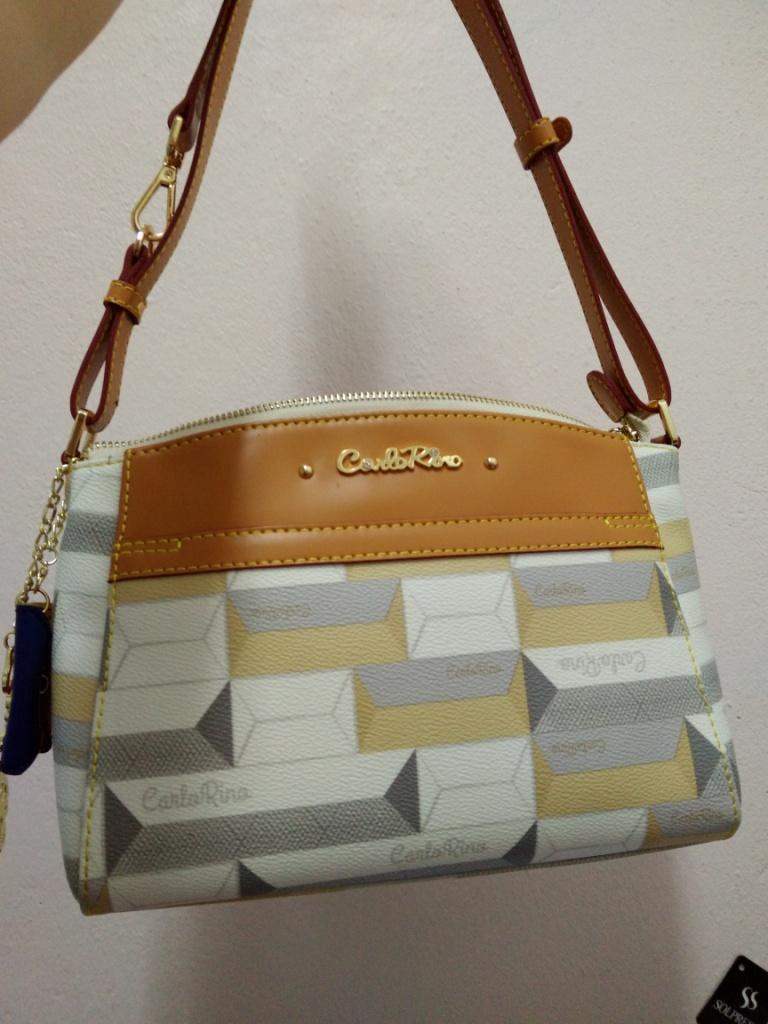 Prelove Carolina Fashion bag
