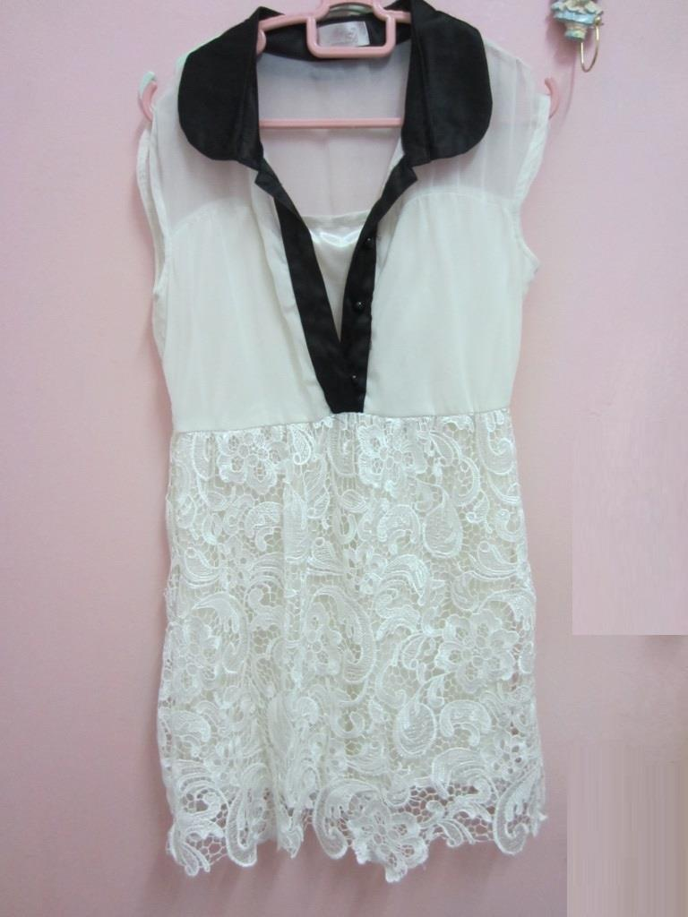 Prelove pre love used princess Lace Dress 55