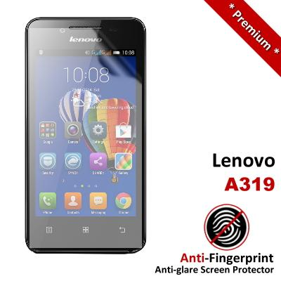 Premium Anti-Fingerprint Matte Lenovo A319 Screen Protector
