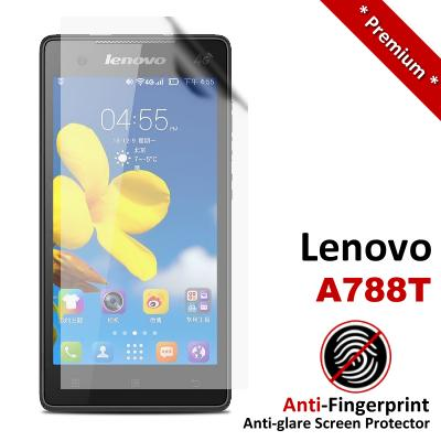 Premium Anti-Fingerprint Matte Lenovo A788T Screen Protector