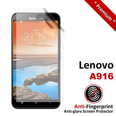 Premium Anti-Fingerprint Matte Lenovo A916 Screen Protector
