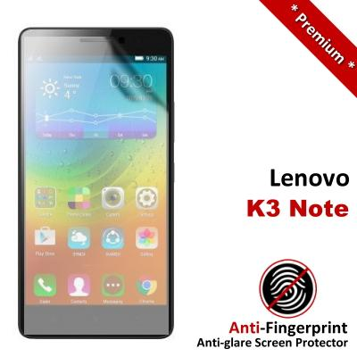 Premium Anti-Fingerprint Matte Lenovo K3 Note Screen Protector
