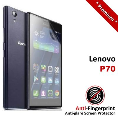 Premium Anti-Fingerprint Matte Lenovo P70 Screen Protector