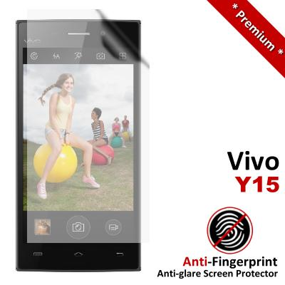 Premium Anti-Fingerprint Matte Vivo Y15 Screen Protector