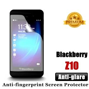 Premium Anti-glare Blackberry Z10 Screen Protector - Matte