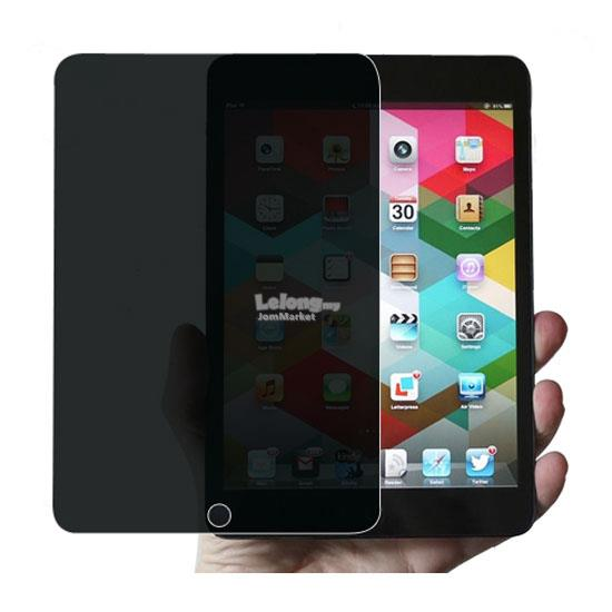 Premium Privacy Screen Filter for iPad mini 7.9'