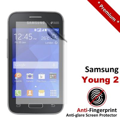 Premium Quality Matte Samsung Galaxy Young 2 G130H Screen Protector