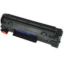 Premium Remanufactured HP CE278A (new parts replacement)