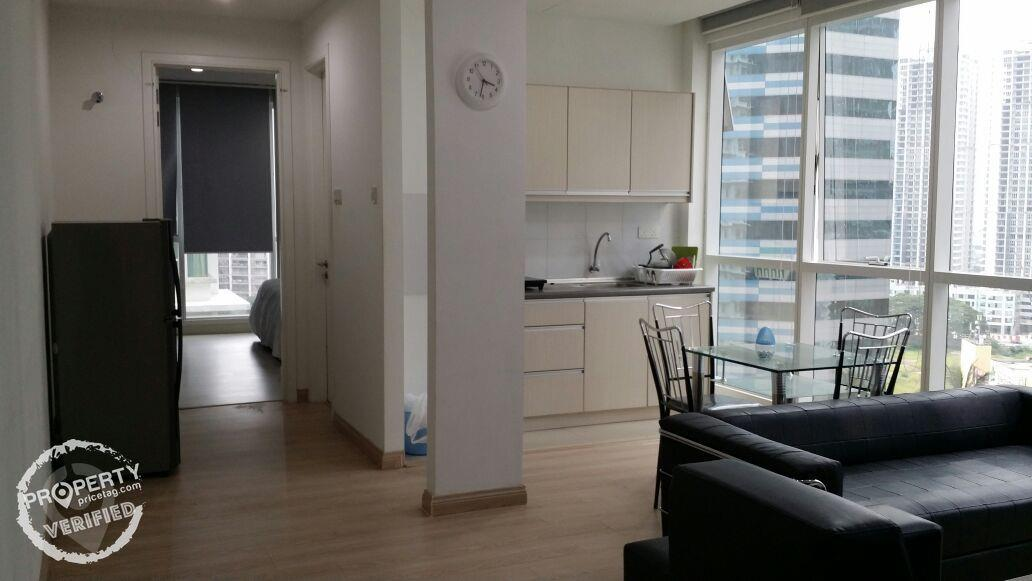 Premium SOHO for Rent in Binjai 8, KLCC