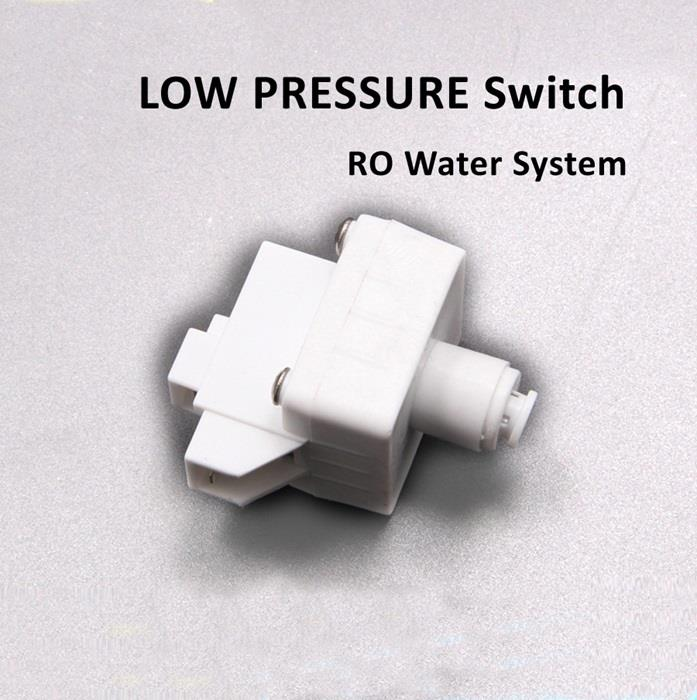 LOW Pressure RO Switch (24V)