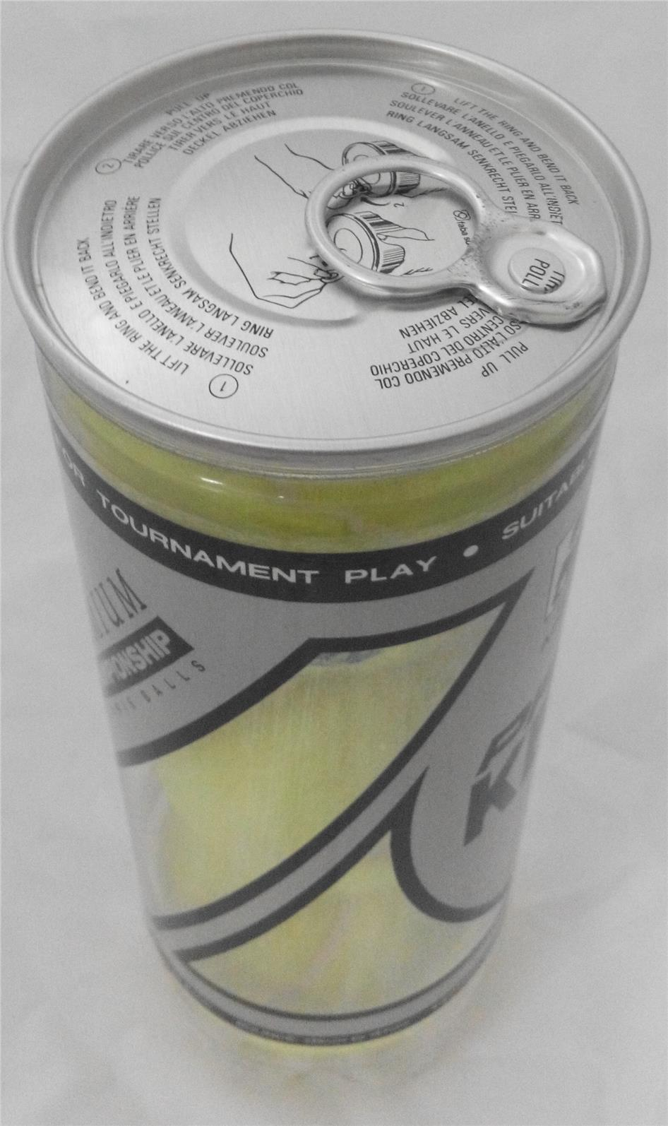PRO KENNEX TENNIS BALL