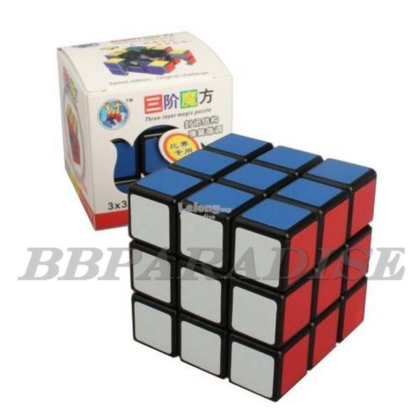 PROFESSIONAL RUBIK CUBE SMOOTH PUZZLE 3X3 SPEED