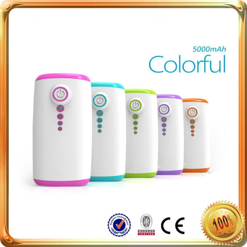 PROMO GENUINE ARUN CUTIES FULL CAPACITY 5000mAh POWERBANK