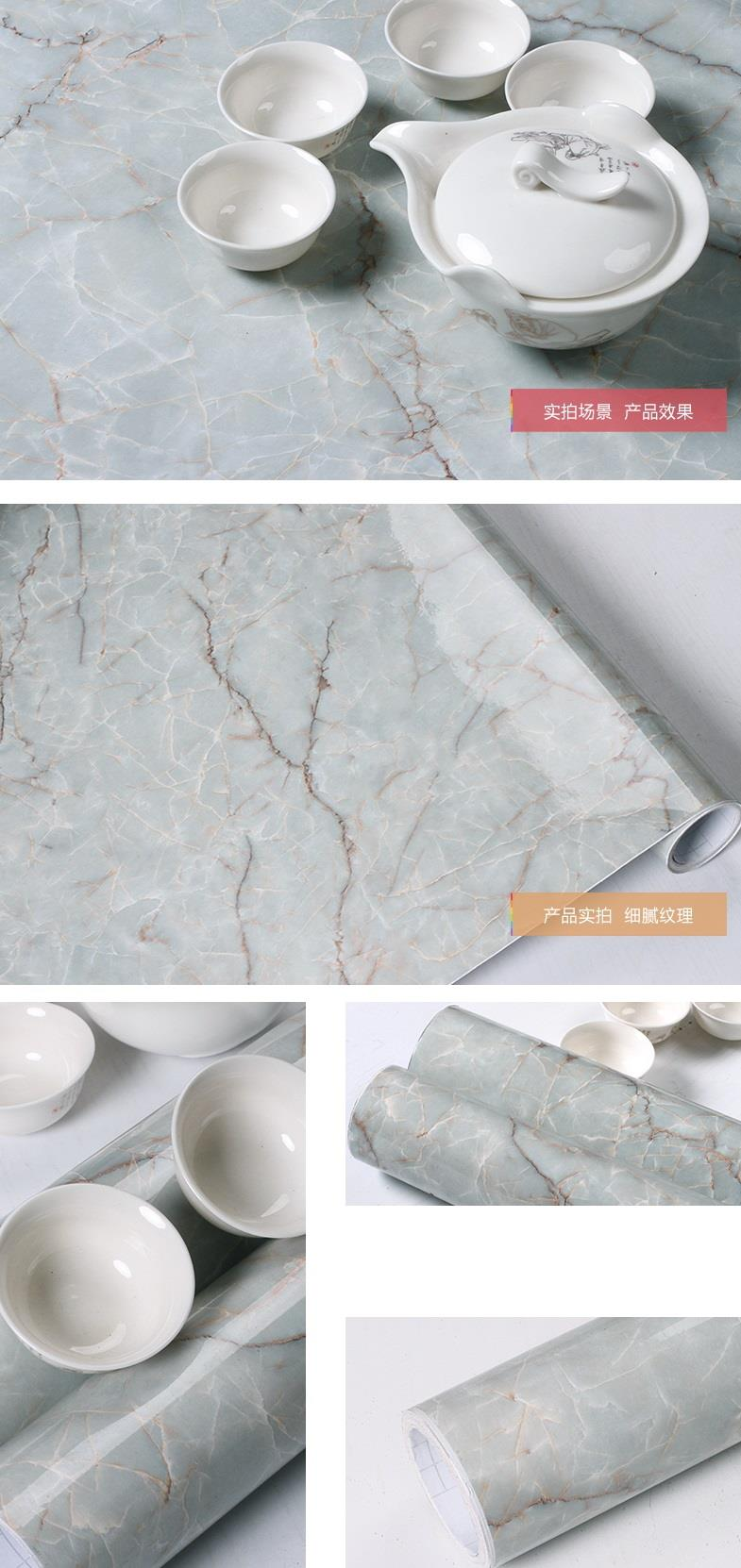 Promo marble 3d pvc diy self adhesi end 7 24 2018 12 15 pm for 3d marble wallpaper