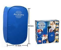 Promo!! Portable Electric Air Clothes Laundry Dryer Drying Air O Dry