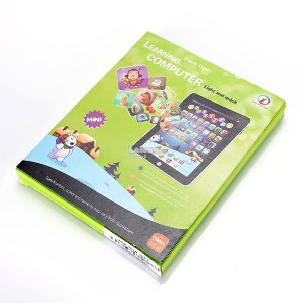 PROMOTION!!! APPLE LEARNING IPAD FOR KIDS