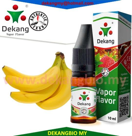 PROMOTION DEKANG SILVER LABEL LIQUID- 12MG-ONLY ONE WEEK