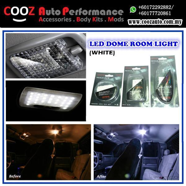 Proton Exora Room Lamp 18 Pcs Led White With Crystal Casing