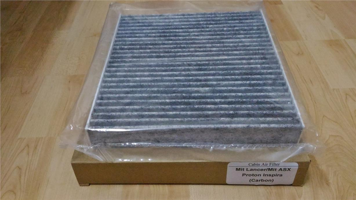 Proton Inspira 2010-2015 OEM Carbon Cabin Air Cond Filter