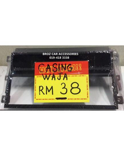 Proton Waja Double Din Car Player Casing Panel