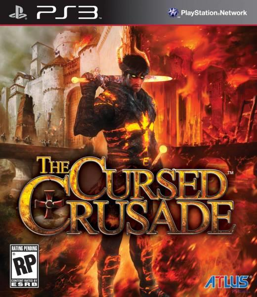 PS3 The Cursed Crusade (PSN Download)