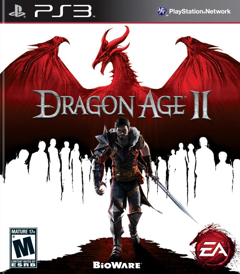 PS3 Dragon Age II (PSN Download)