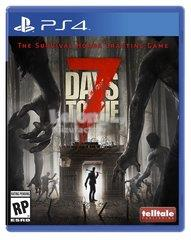 [NEW] PS4 7 Days To Die R-ALL [ENG]