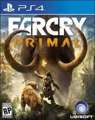 [NEW] PS4 Far Cry Primal / Farcry Primal R3 [ENG]