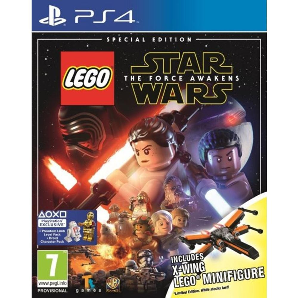 ps4 lego star wars the force awake end 5102019 1226 pm