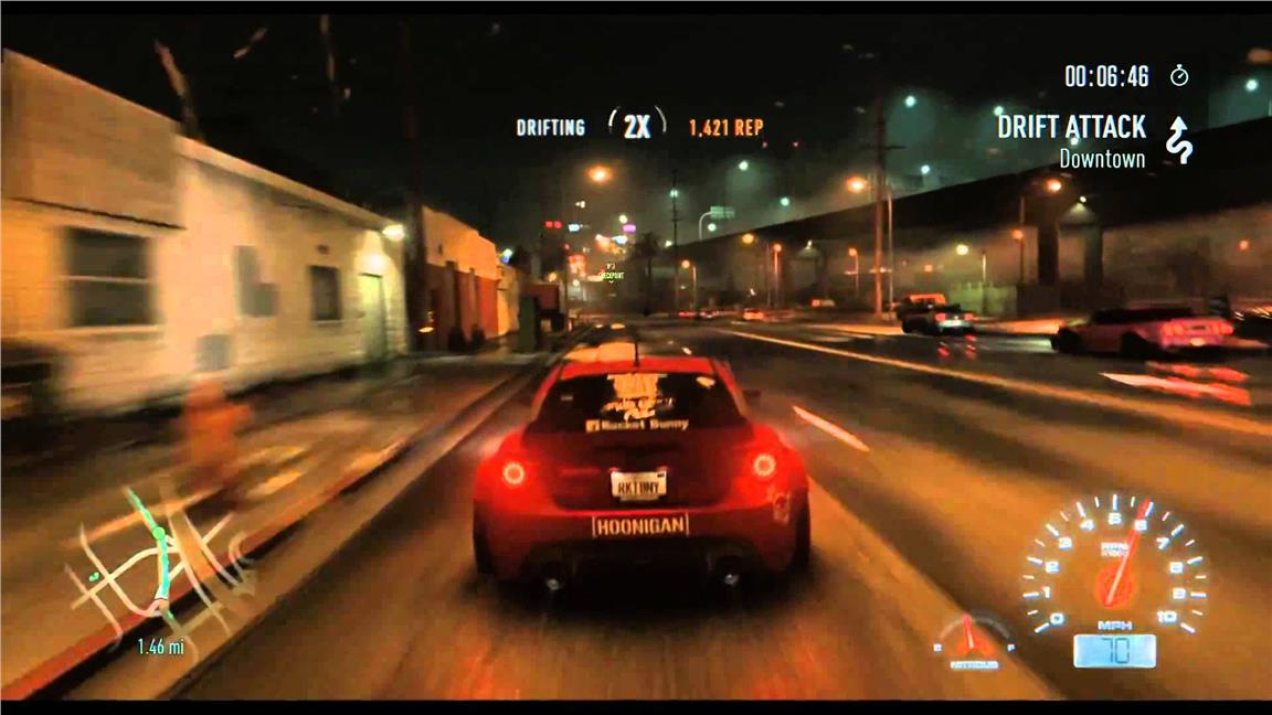 Ps4 Need For Speed Asia R3
