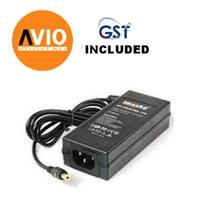 PSA007 12V 5A DC Power Adaptor for DVR use CCTV Power Supply
