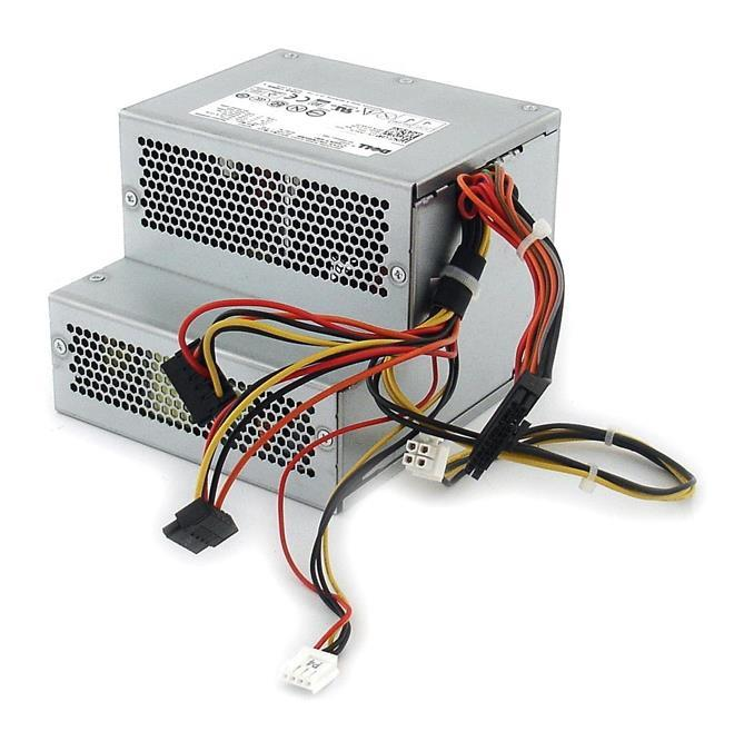 PSU Power Supply for DELL Optiplex DT 760 780 960 980 NEW