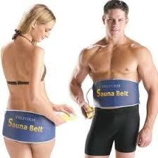 BEST QUALITY SAUNA SLIMMING BELT AS SEEN ON TV