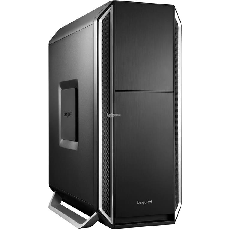 BE QUIET! SILENT BASE 800 SILVER ATX FULL TOWER CASE