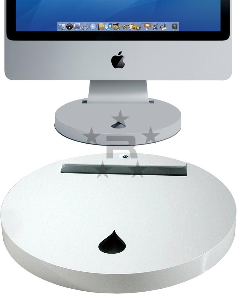 Rain Design i360 Turnable Stand for iMac 24'' - 27'' inch - rmtlee