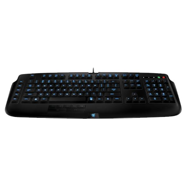Razer Anansi MMO Gaming Keyboard | Multi-Colour Backlit Key