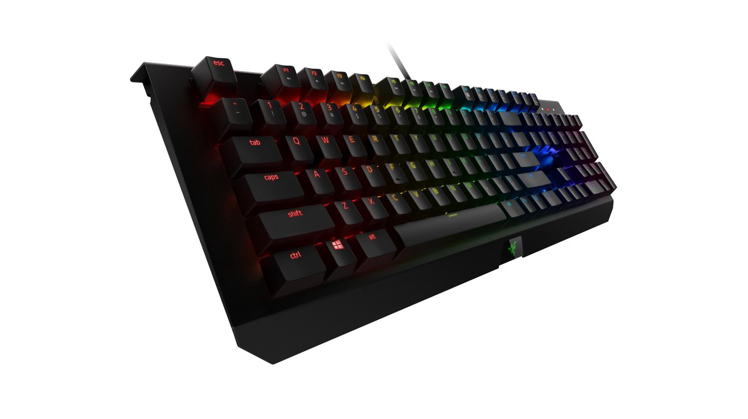 razer blackwidow 2018