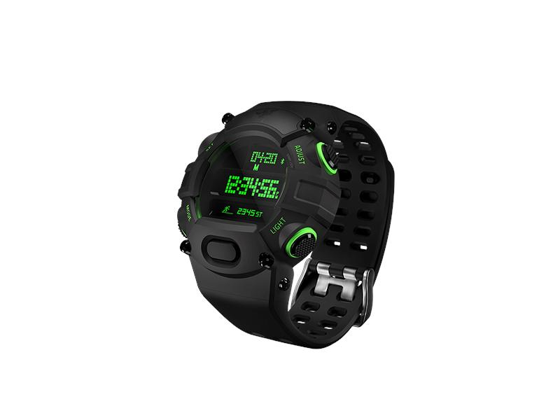 # Razer Nabu Watch - Digital Watch with Smart Functions #