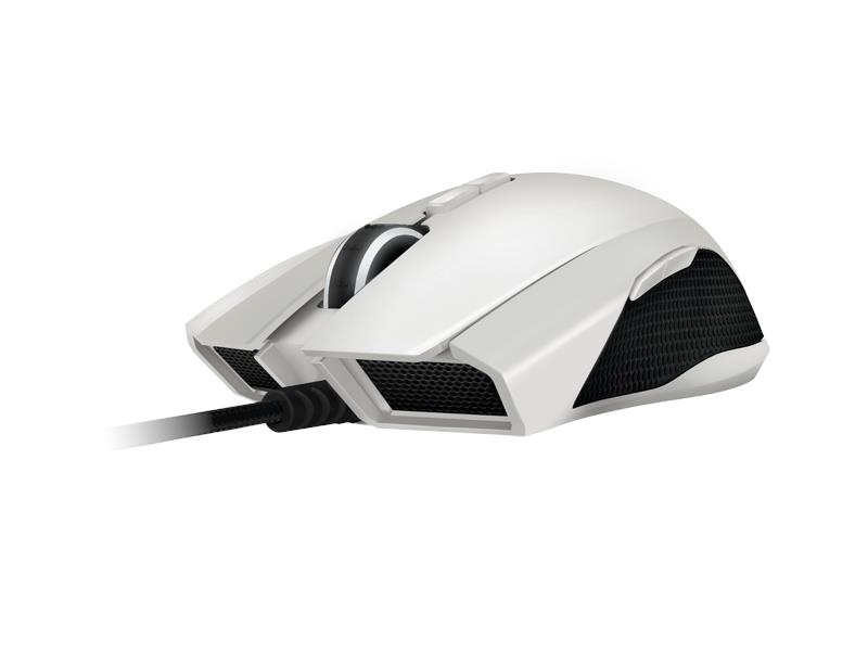 RAZER TAIPAN WHITE GAMING MOUSE RZ01-00780500-R3A1