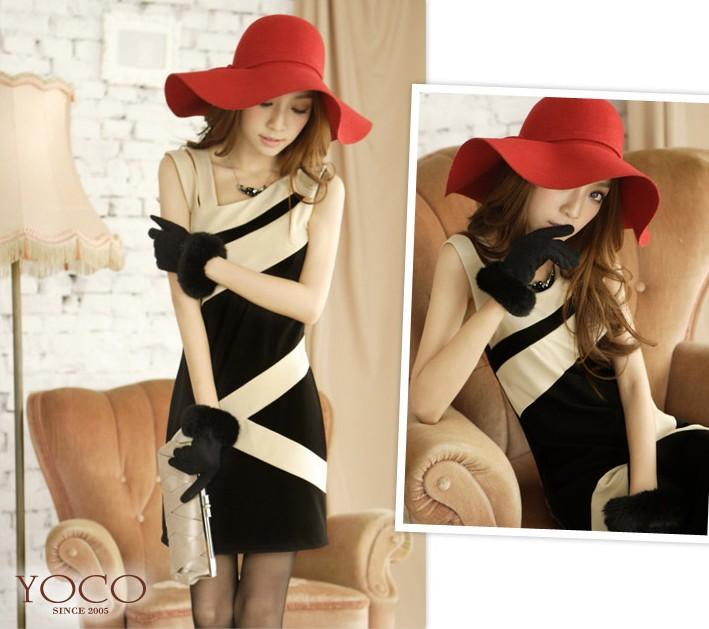 Ready stock - BX8112 Dress
