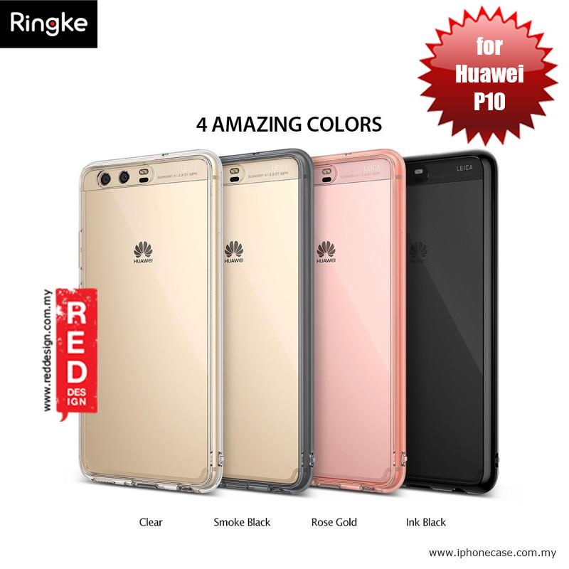 Rearth Ringke FUSION Case for Huawei P10 5.1