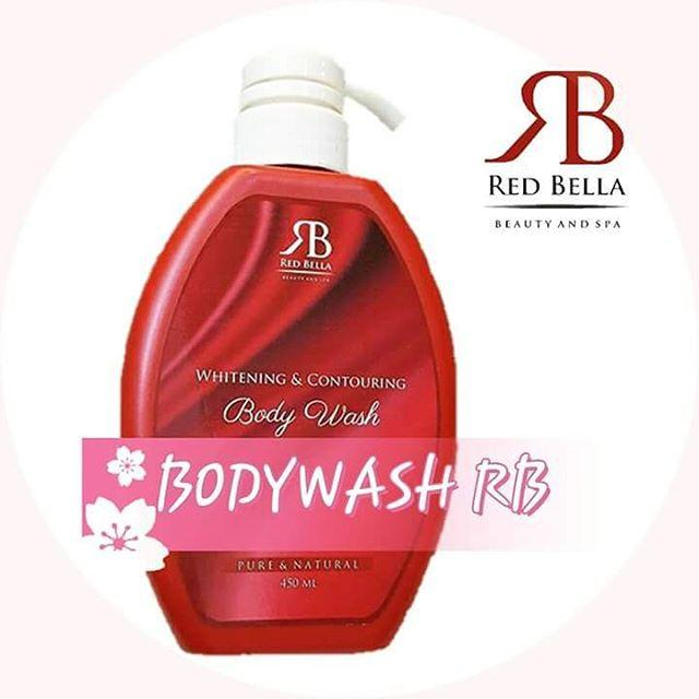 Image result for red bella body wash
